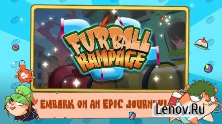 Furball Rampage (обновлено v 1.1.3) Мод (много денег)