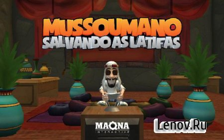Mussoumano Game v 3.6 Мод (много денег)