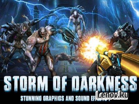 Storm of Darkness (обновлено v 1.1.8) Мод (много денег)