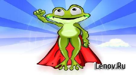 Froggy Jump 2 v 1.0.1 Мод (бесплатные улучшения)