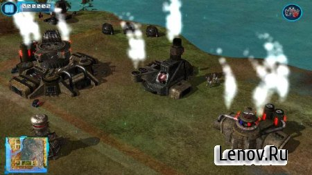 Z Steel Soldiers (обновлено v 1.131)