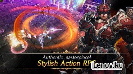 Iron Knights (обновлено v 1.4.4) Mod (Unlimited HPNo Skill CooldownGold)