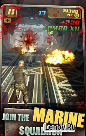 Death Colony Apocalypse v 1.0.7 Mod (Unlimited Money)