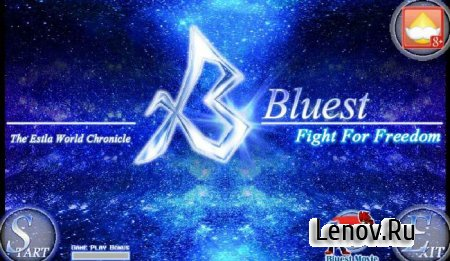 Bluest -Fight For Freedom- v 2.1.8