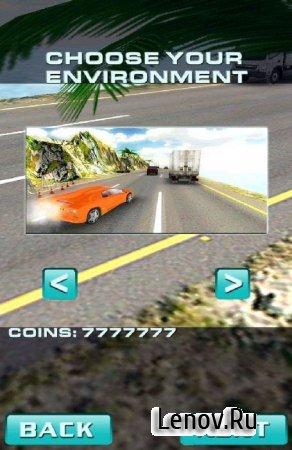 Traffic Rush: Speed Racer v 1.0 Mod (Coins)