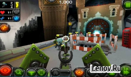 Commando Jack v 2.7 (Mod Money)