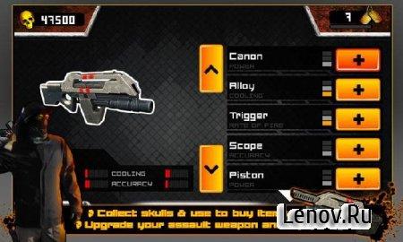 Тяжелая Стрельба (Heavy Shooter) v 1.0.3 Мод (много денег)