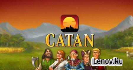 Catan v 4.7.0 Мод (Unlocked)