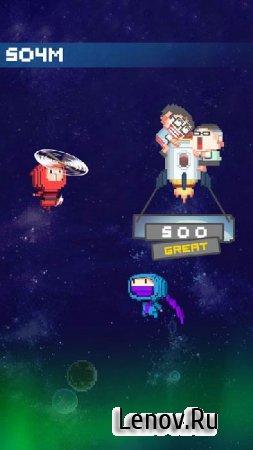Прыг-Скок Ниндзя! v 1.0.0o