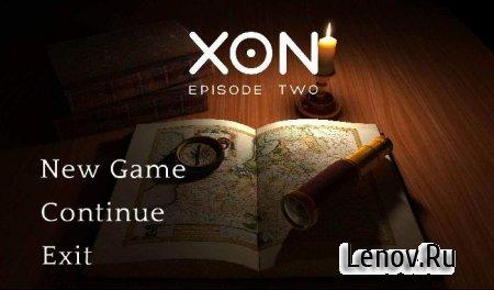 XON Episode Two (обновлено v 1.0.8)