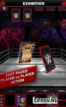 WWE SuperCard v 4.5.0.6468859