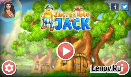 Incredible Jack v 1.9.9 (Mod Money/Unlocked)