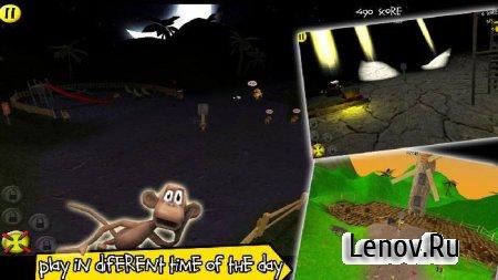 Smash The Monkey v 1.2.0 Мод (много денег)