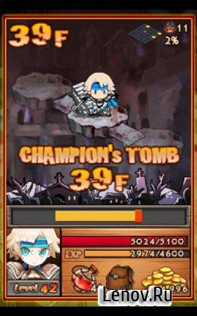 Deep Deep Dungeon v 1.01 Мод (много денег)