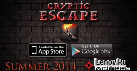 Cryptic Escape v 1.1