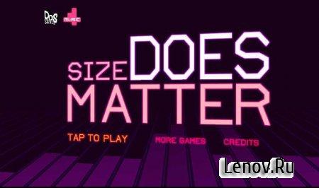Size DOES Matter v 1.0