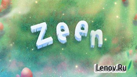 Zeen v 1.2 Mod (Unlimited Acorns Unlocked)