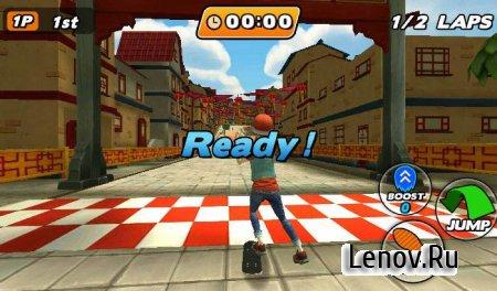 Urban Skater: Speed Rush v 2.0