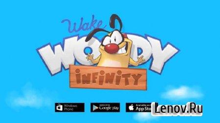 Wake Woody Infinity v 1.2 Мод (бесконечные монеты)
