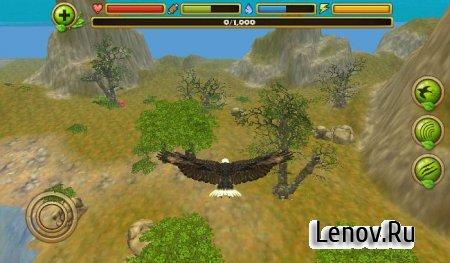 Eagle Simulator v 1.2 Мод (полная версия)