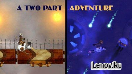 Clockwork Kiwi: Dungeon Dash v 1.0