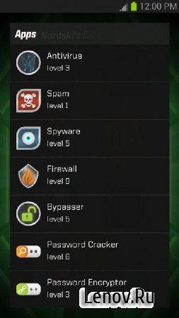 Hack Ex (обновлено v 1.3.1)