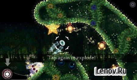 Deep Under the Sky v 1.213 Мод (Unlocked)