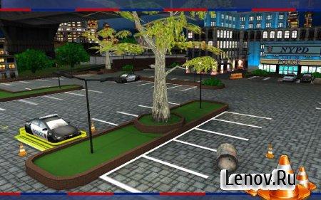 Drive & Chase: Police Car 3D v 1.2 Мод (свободные покупки)