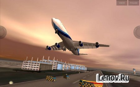 Extreme Landings v 3.6.3 Mod (Unlocked)