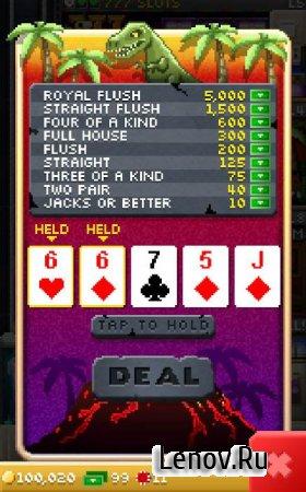 Tiny Tower Vegas v 1.2.13 Мод (Unlocked)