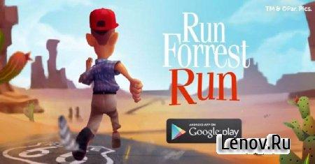 Run Forrest Run v 1.6.14 Мод (свободные покупки)