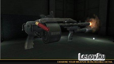 Gun Club Armory v 1.2.8 Mod (Unlocked)