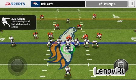Madden NFL Mobile v 5.3.3