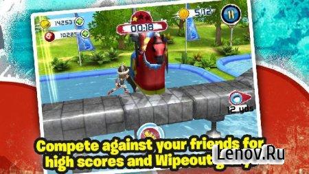 Wipeout 2 v 1.0.2 Мод (много денег)