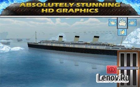 Titanic Escape Crash Parking v 1.01 (Ad-Free - Unlocked)