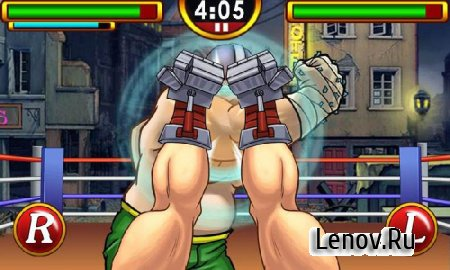 Crazy Fighting - KO Killer v 1.0.6 Мод (много денег)