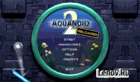 Aquanoid 2 Break the Bricks v 1.05