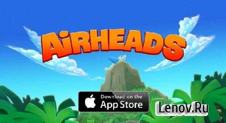 Airheads Jump (Прыжки пузырей) v 1.2.2