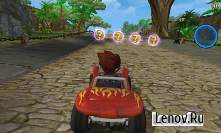 Beach Buggy Racing v 1.2.20 Мод (Unlimited Coins/Gems/Tickets & More)