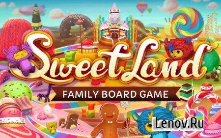 SweetLand — Family Board Game v 1.0