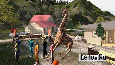 Goat Simulator v 2.0.3 Мод (полная версия)