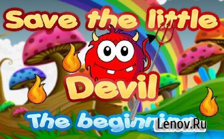 Save The Little Devil v 1.0