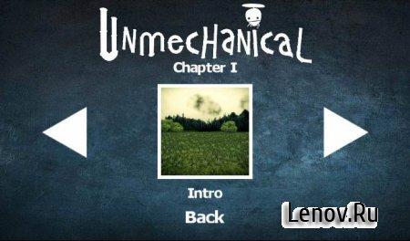 Unmechanical (обновлено v 1.04)