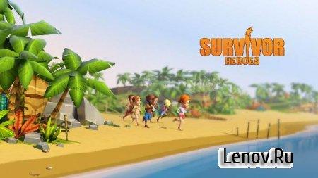 Survivor Heroes (обновлено v Vietnam3) Мод (много денег)