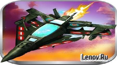 GUNSHIP Glory: BATTLE on EARTH (обновлено v 1.0.7) Мод (много денег)