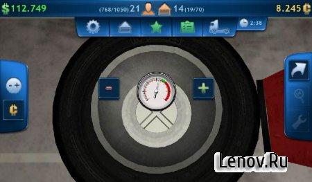 Truck Fix Simulator 2014 v 1.3