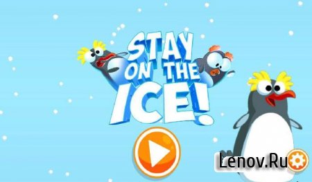 Stay On The Ice!™ v 1.0