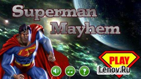 Superman Mayhem v 1.0