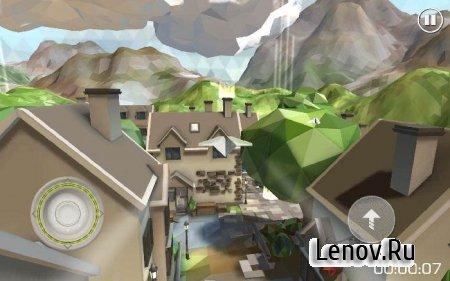 Paper Planes Flight Sim v 1.0.4