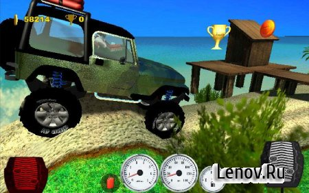 Offroad Racing 3D:2 v 1.07